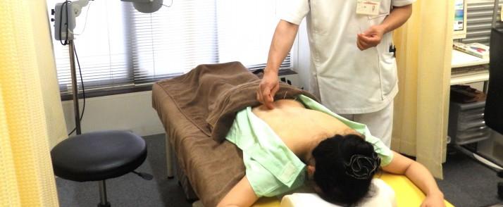 鍼灸の適応症状